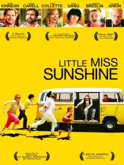 Film Little Miss Sunshine