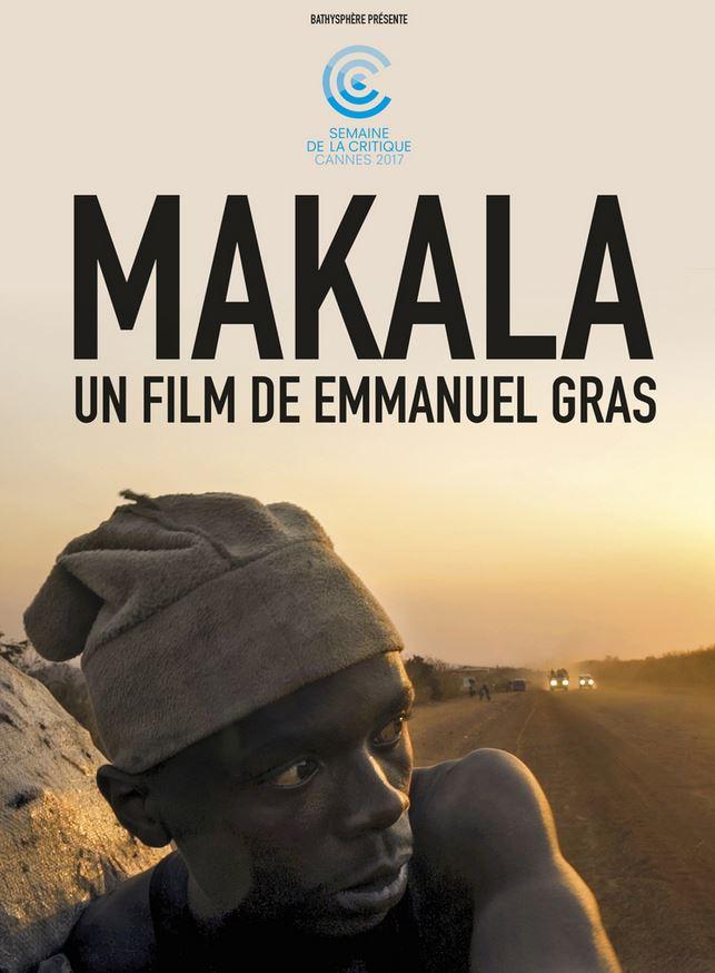 MAKALA de Emmanuel Gras