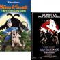 Journée Cinéma Halloween - ANNULÉ suite à l'annonce du reconfinement.