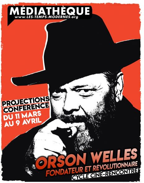 Cycle ORSON WELLES