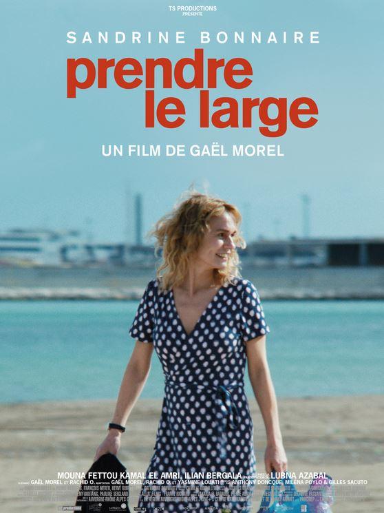 PRENDRE LE LARGE de Gaël Morel