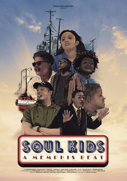 FILM Soul kids