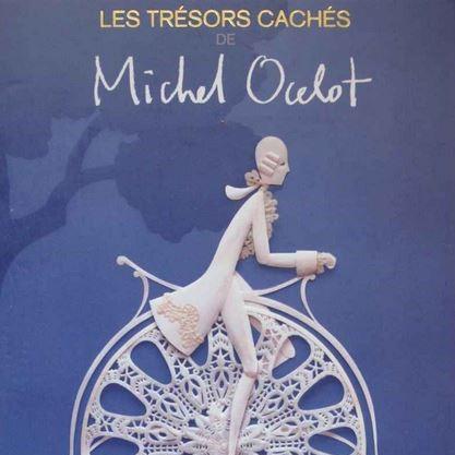 Film LES TRESORS CACHES de Michel Ocelot