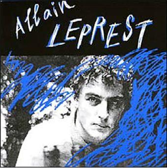 ALLAIN LEPREST