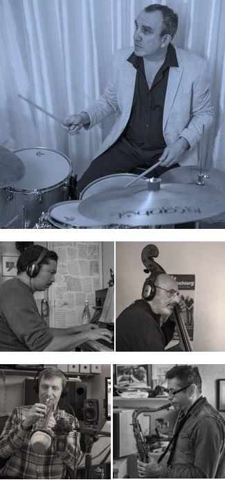 Alain Calzoni Quintet