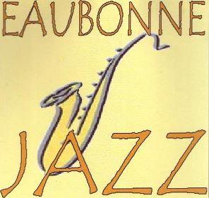 Eaubonne Jazz - logo