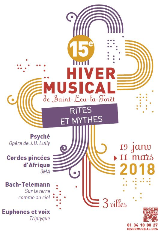 Hiver Musical 2018