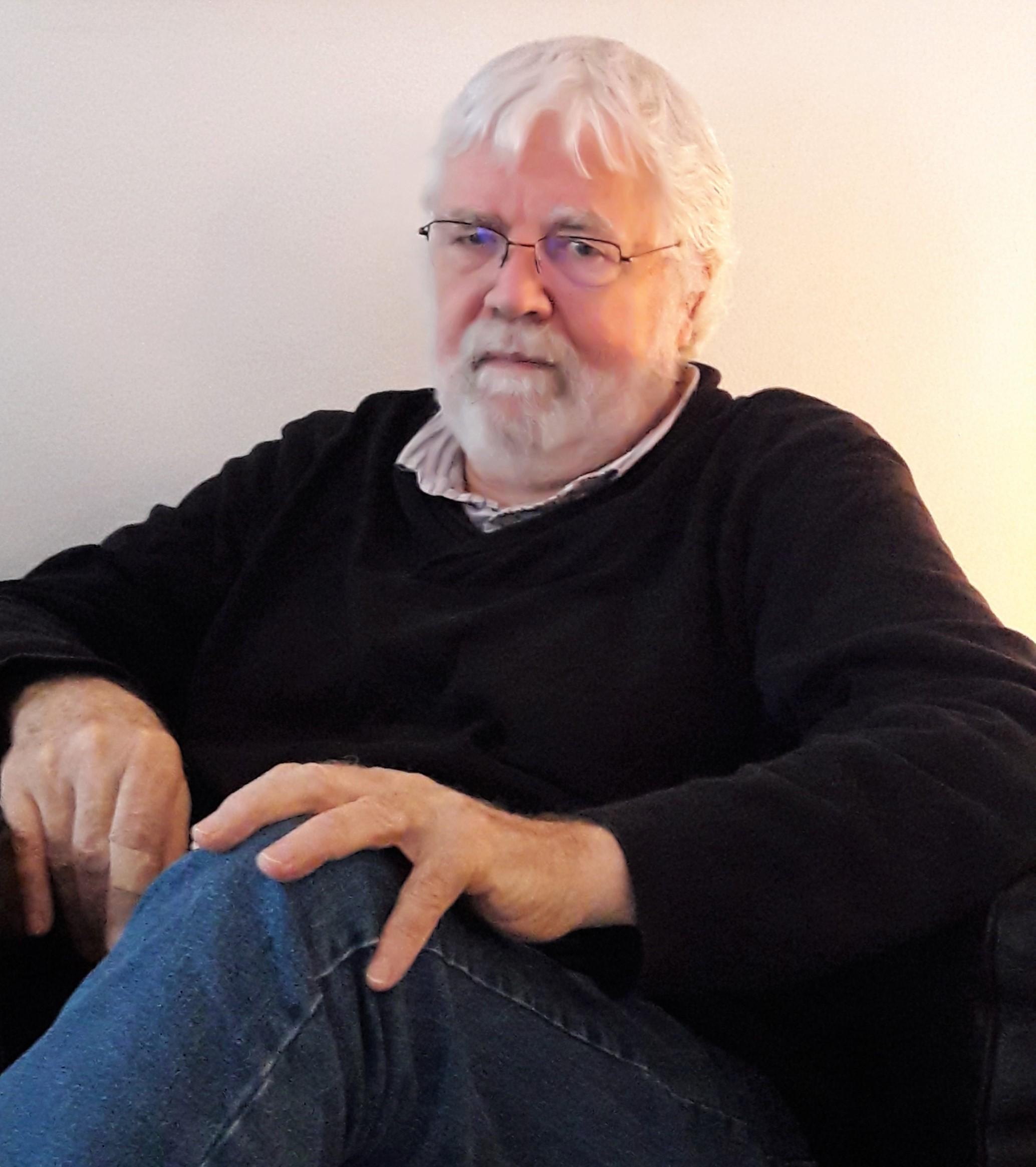 Jean-Claude Deguines coprésidnet de