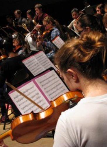 Concert d'Orchestres de Plaine Vallée