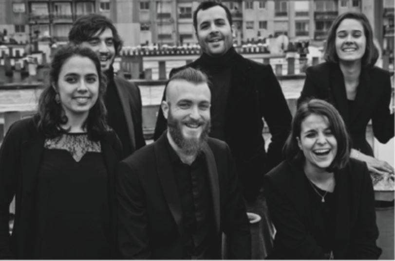 Saxback Ensemble