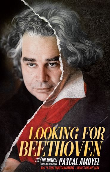 Théâtre musical : Looking for Beethoven