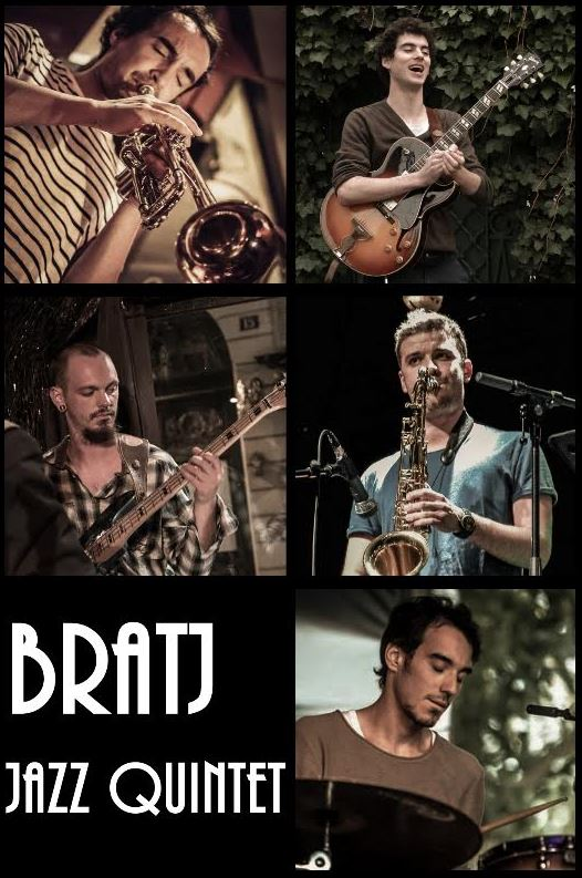 BRATJ Jazz Quartet