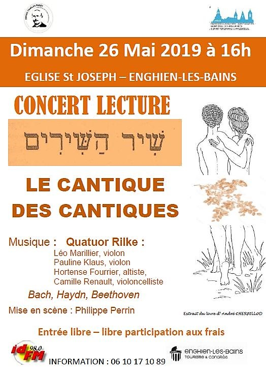 Concert-lecture :