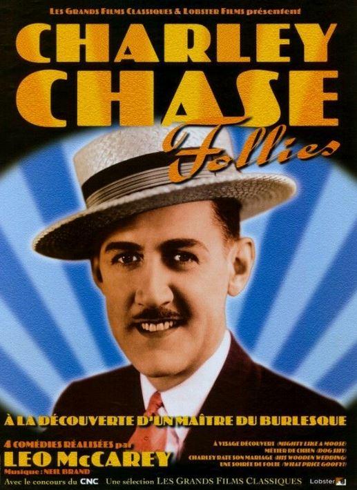 Charley Chase Follies