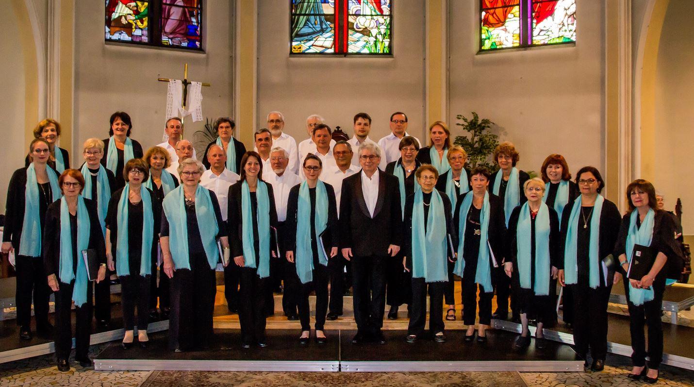 Ensemble Choralis Eaubonne
