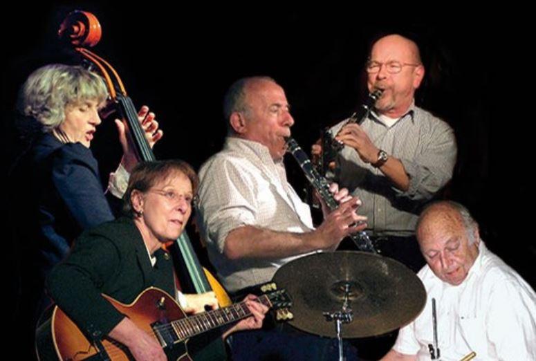 Quintet Clarinet Unlimited