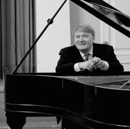 Concert de Victor Ryabchikov