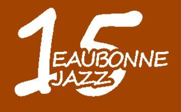 Eaubonne Jazz 15 ans