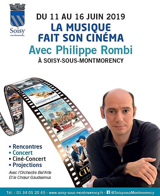Festival LA MUSIQUE FAIT SON CINEMA 2019