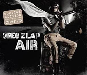 Greg Zlap  AIR