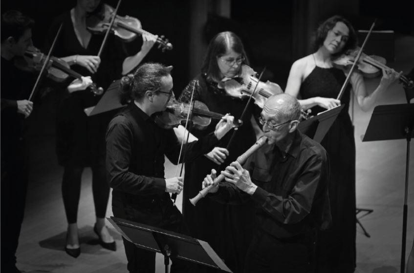 Concert de la Loge (credit photo : P.Brunet)