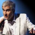 Eaubonne Jazz : Denis Decoster chante Nougaro
