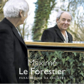 Tête d'affiche 2021: Maxime Le Forestier à Franconville!