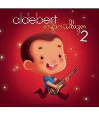 Tête d'affiche : les enfants et les parents ont rendez-vous à Ermont avec Aldebert!