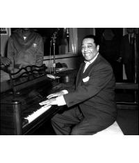 Le Jazz-Club de Saint-Leu rend hommage à Duke Ellington!