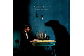 Tête d'affiche: l'auteur compositeur interprète Alexis HK programmé sur la scène de l'Orange bleue d'Eaubonne! (série d'été 14/20)
