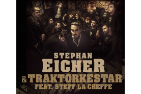 Tête d'affiche: Stephan Eicher de retour! Concert-événement à Franconville (série d'été 6/20)