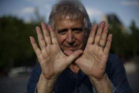 Tête d'affiche: Yves Duteil a sorti un nouvel album
