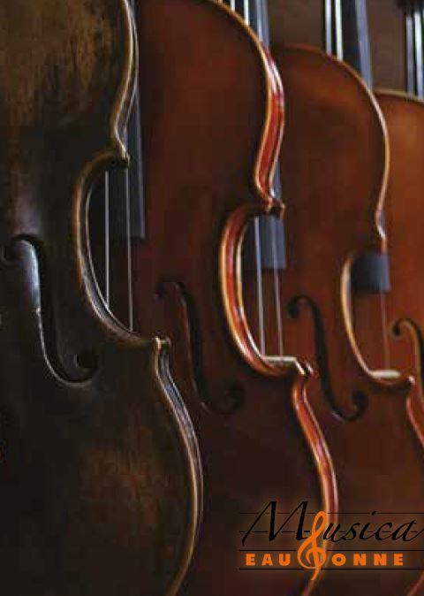 Musica Eaubonne