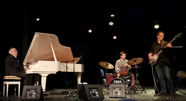 Saint-Leu Jazz Quintet