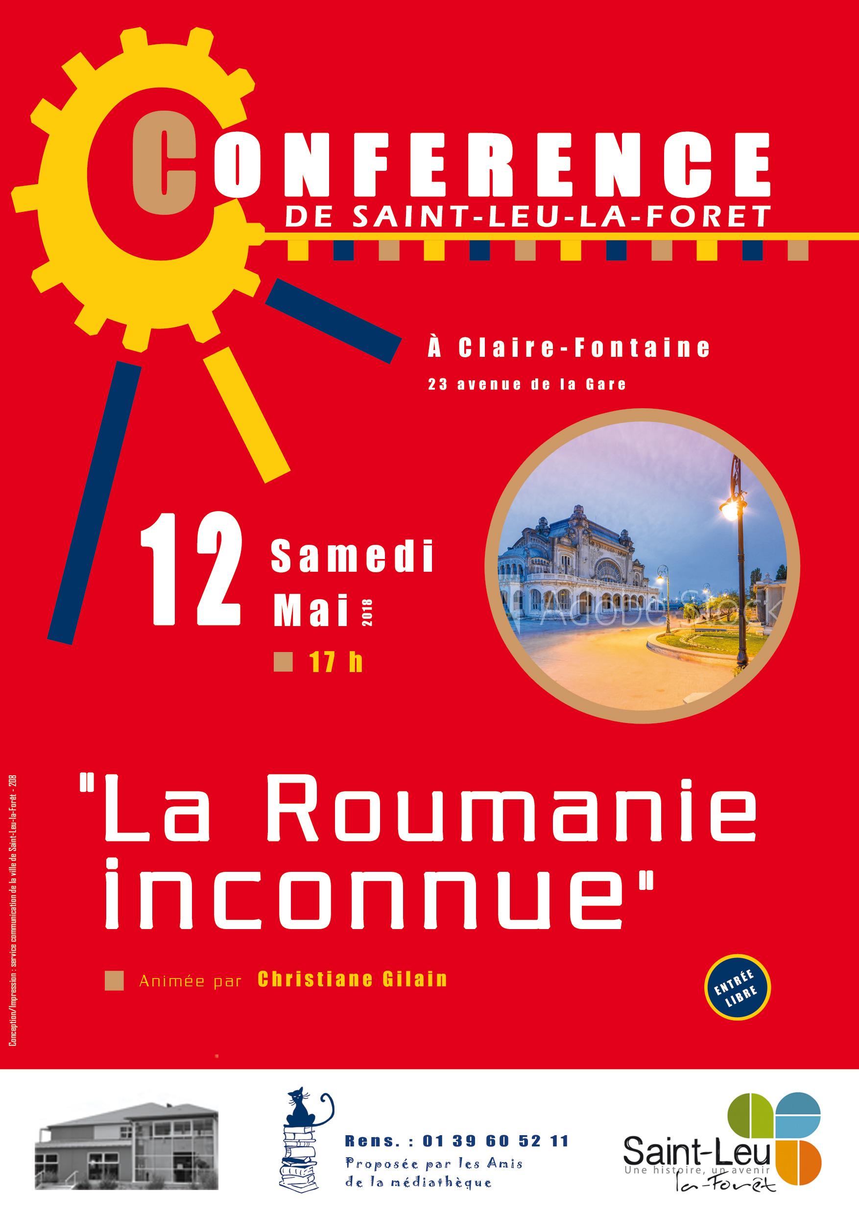rencontres franco roumaines