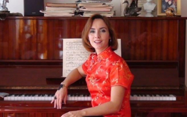 Julia Le Brun (photo issue du blog de Julia Le Brun)