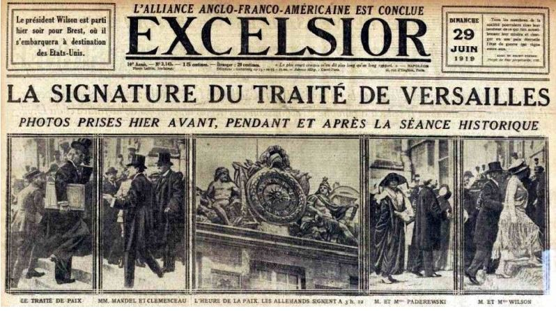 Journal Excelsior