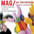 Cycle conférences d'Art Contemporain :