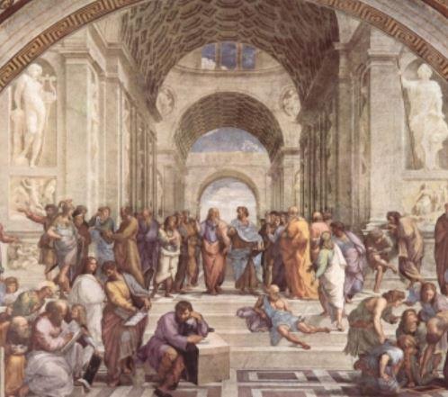 Conférence sur la Renaissance italienne