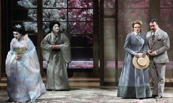 Voyage à l'opéra - Cinq conférences à Eaubonne