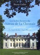 Les belles heuresdu château de La Chernaie à Eaubonne
