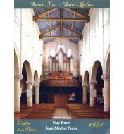Saint-Leu Saint-Gilles, l'église d'un prince