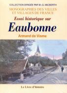 Essai historique sur Eaubonne