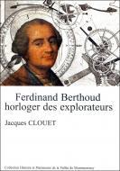 Ferdinand Berthoud horloger des explorateurs