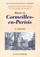 Histoire de Cormeilles-en-Parisis
