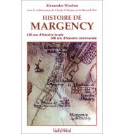Histoire de Margency