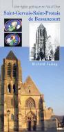 Une église gothique en Val d'Oise – Saint Gervais Saint Protais de Bessancourt