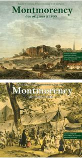 ouvrages sur Montmorency