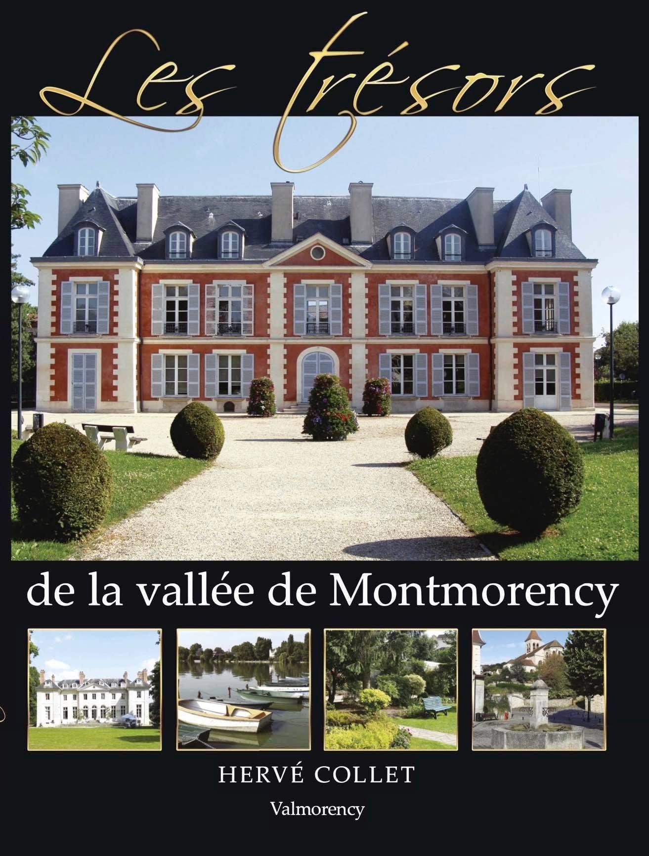 LES TRESORS DE LA VALLEE DE MONTMORENCY