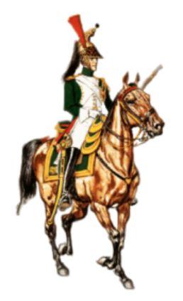 Officier napoléonien (photo issue du site appl-lachaise.net)